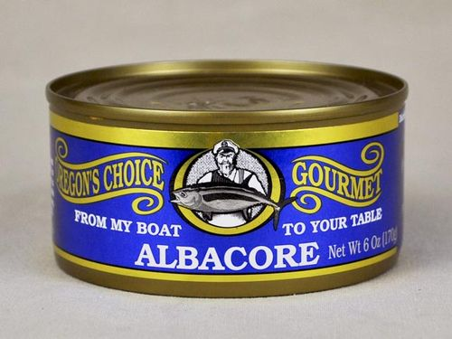 Albacore-Can