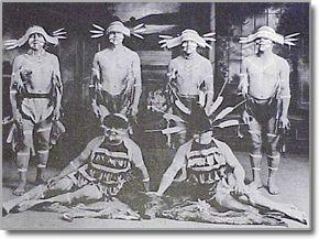 MiwokIndians