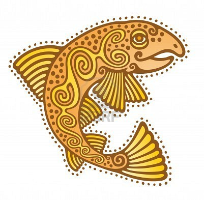 8654059-celtic-salmon-fish-stylized-ancient-ethnic-tattoo