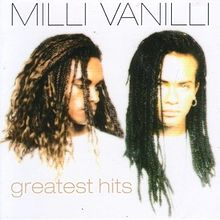 220px-Greatest_Hits2_(Milli_Vanilli_album)