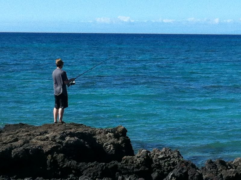 Fishinghawaii
